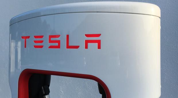 Tesla postawi zakład produkcyjny w Szanghaju