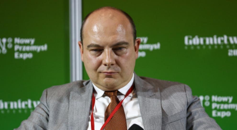 Wraca temat odwołania prezesa JSW Daniela Ozona