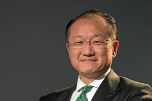 Jim Yong Kim złożył rezygnację ze stanowiska prezesa Banku Światowego