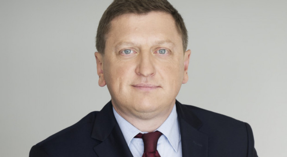 Robert Kuraszkiewicz prezesem Banku Pocztowego