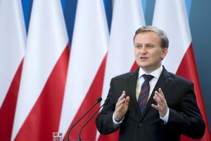 Bartosz Marczuk o nowym pomyśle rządu: Do oszczędzonych 80 zł dołożymy drugie tyle