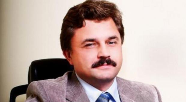 Bogusz Kruszyński z zarządzie TXM