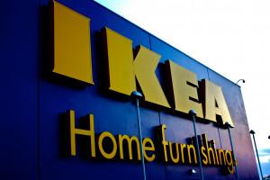 Oto, skąd biorą się nazwy mebli w IKEA