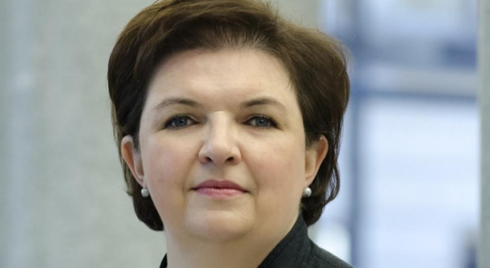 Wiceminister pracy Elżbieta Bojanowska odwołana ze stanowiska