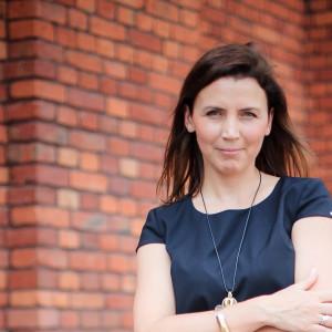Joanna Pawlicka, HR menedżer, McCormick Shared Services