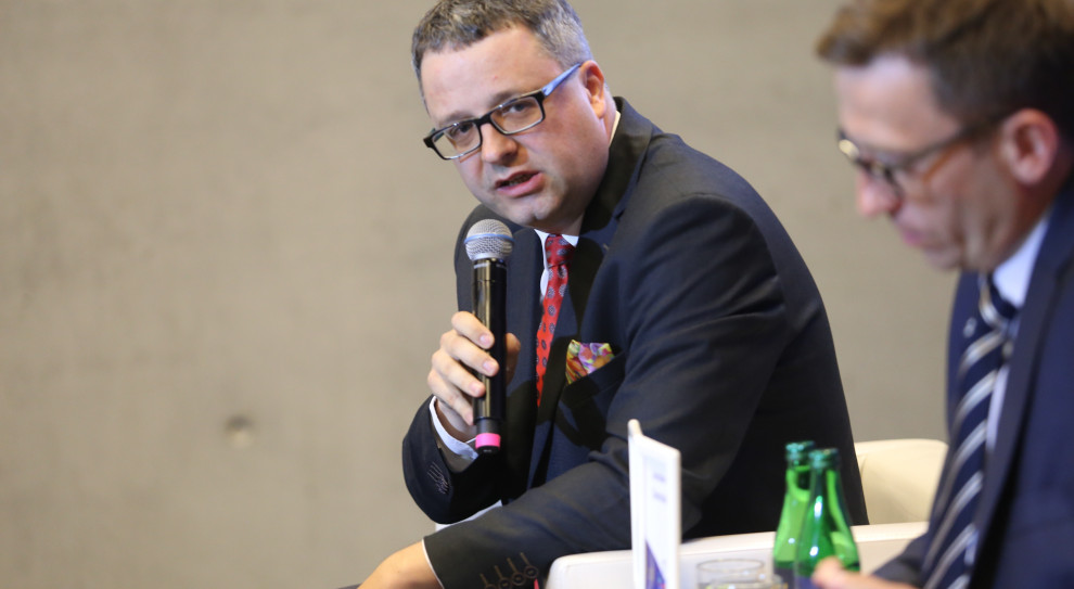 Piotr Rybicki (fot. PTWP)