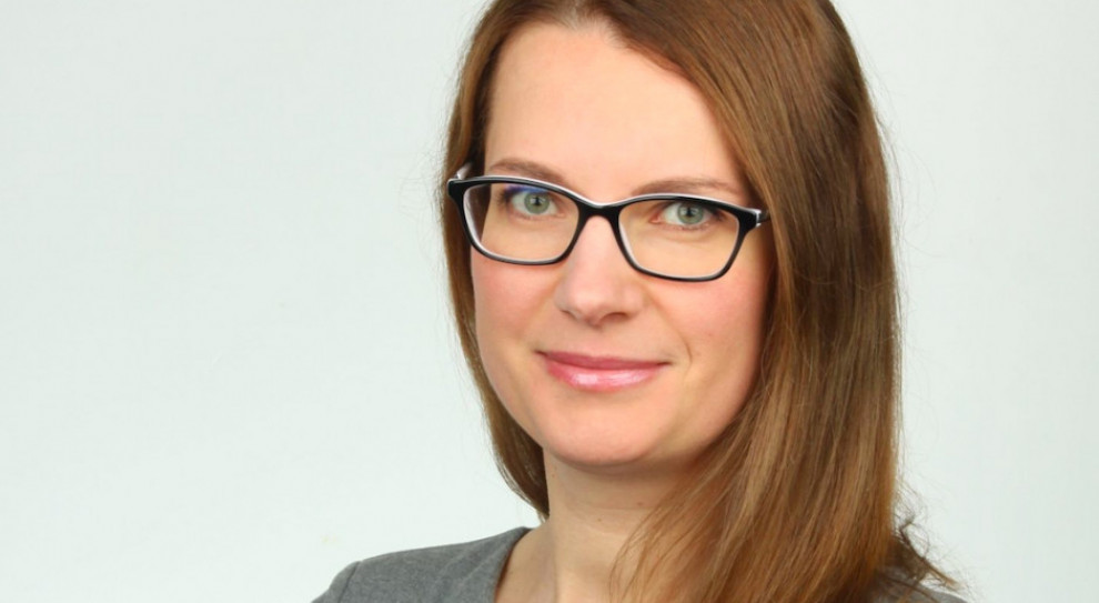 Anna Krakowska dyrektorem CH Riviera