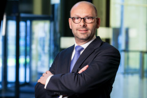 Erik Drukker w zarządzie BNP Paribas Real Estate