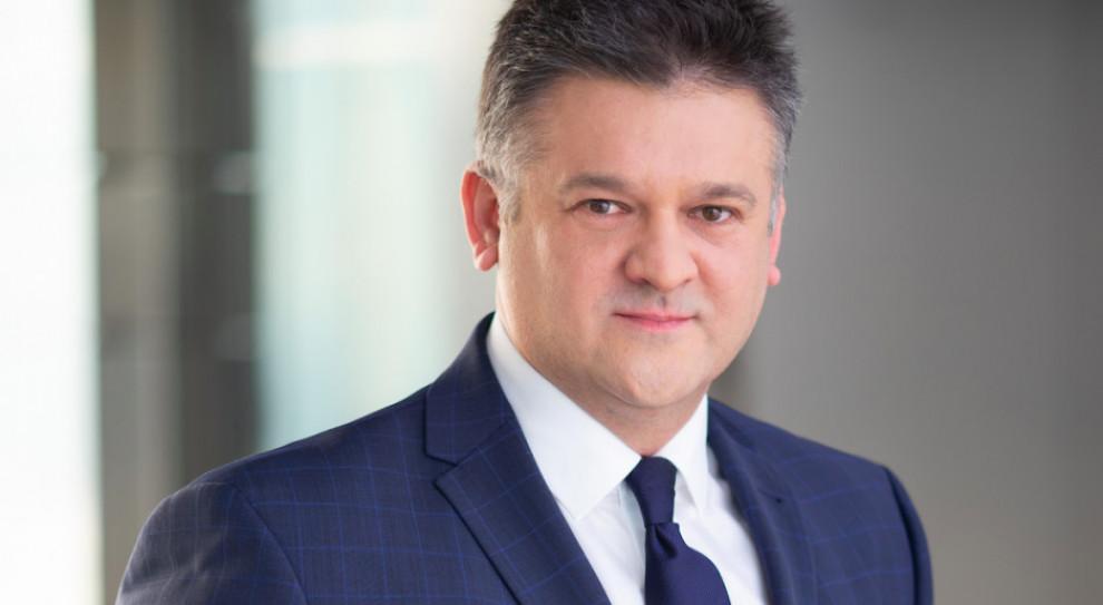 Rafał Rosiejak nowym dyrektoem w CBRE