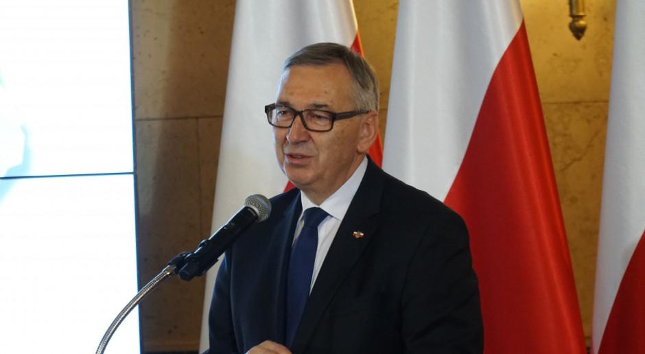 Stanisław Szwed, fot. PTWP