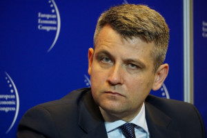 Tomasz Pisula rezygnuje z funkcji prezesa PAIH