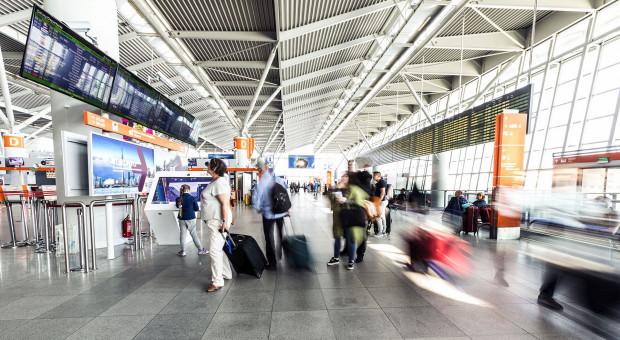 Ponad 640 lotów odwołanych wskutek strajków pracowników kontroli w Niemczech