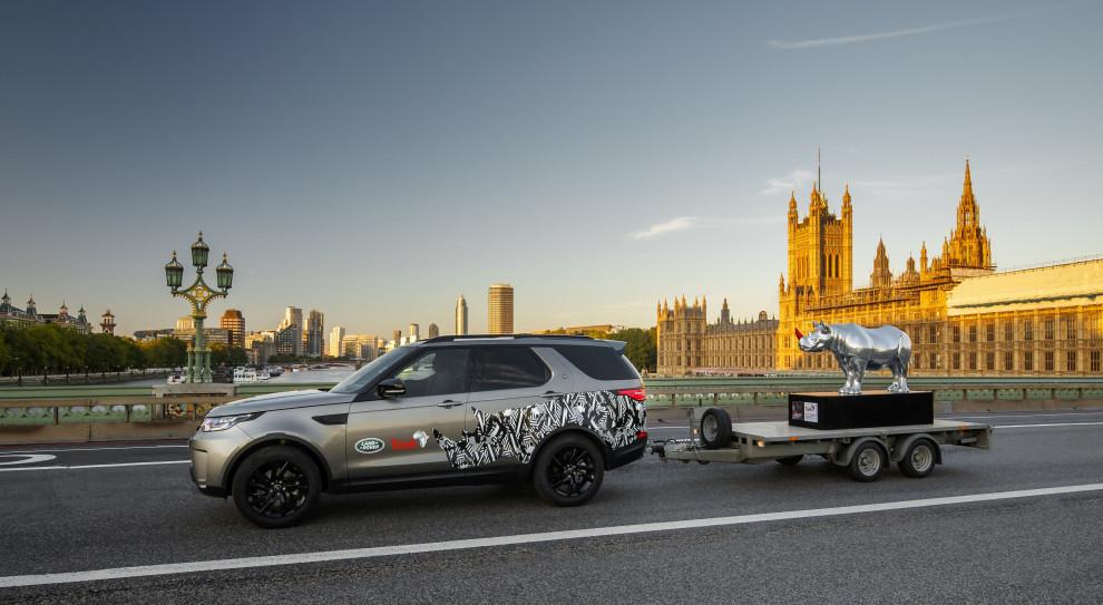Jaguar Land Rover planuje redukcję zatrudnienia. Prace starci kilka tysięcy osób