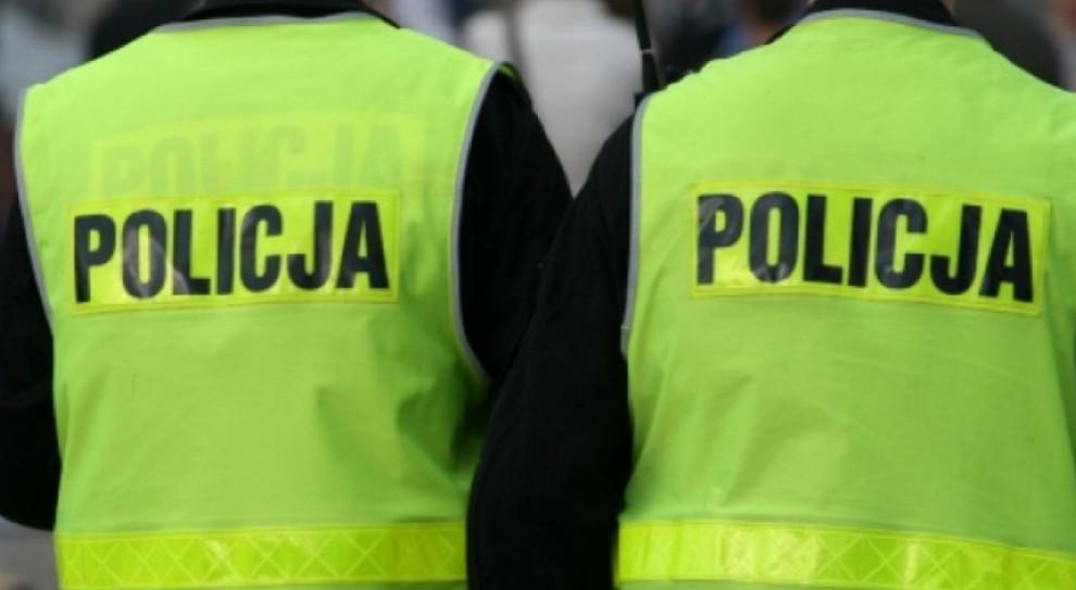 Prawie 4,6 tys. wakatów w Policji. Testy dla kandydatów zbyt trudne?