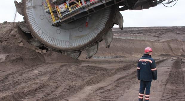 WUG: wzrosła liczba wypadków w niewielkich kopalniach odkrywkowych
