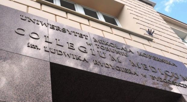 Przez nowy statut UMK Collegium Medicum straci prorektora?