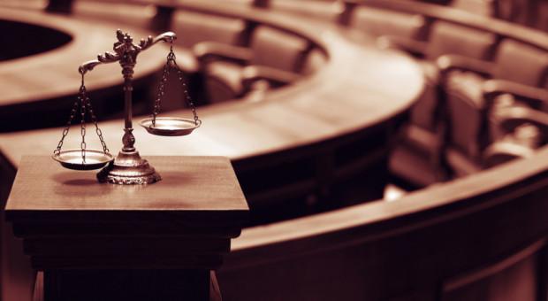 """Podwyżki dla pracowników sądów. """"Kilometrówki"""" dla sędziów mają zostać zmniejszone"""