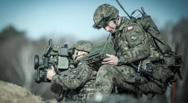 Armia nie tylko dla ochotników. Pobór może wrócić