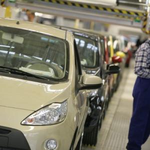 Ford Motor zamknie część fabryk i zredukuje zatrudnienie w Europie