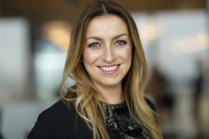 Agnieszka Krzekotowska dołączyła do RICS