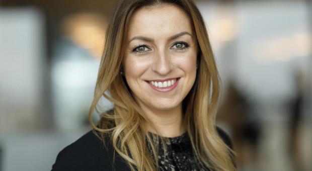 Agnieszka Krzekotowska dołączyła do RICS w Polsce