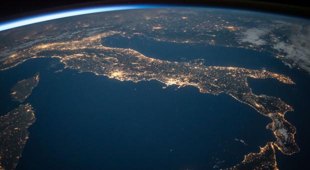 Włochy przed seriąstrajków. Zaczyna kontrola lotów