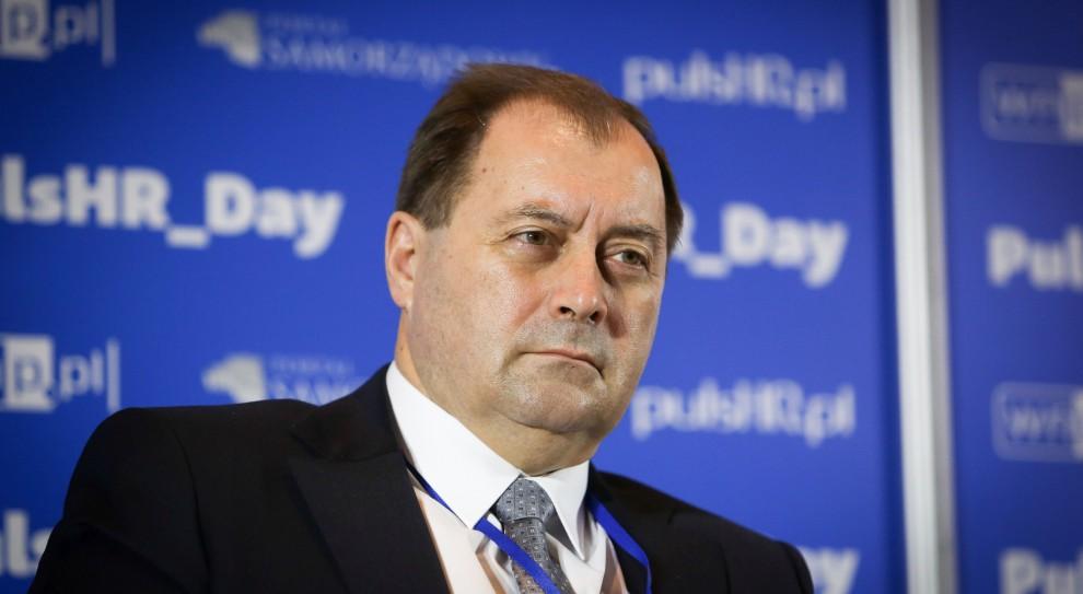 Wiesław Łyszczek (fot. PTWP)
