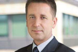 Piotr Gromniak nie jest już wiceprezesem Echo Investment