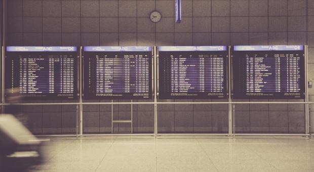 We wtorek strajk na lotnisku we Frankfurcie