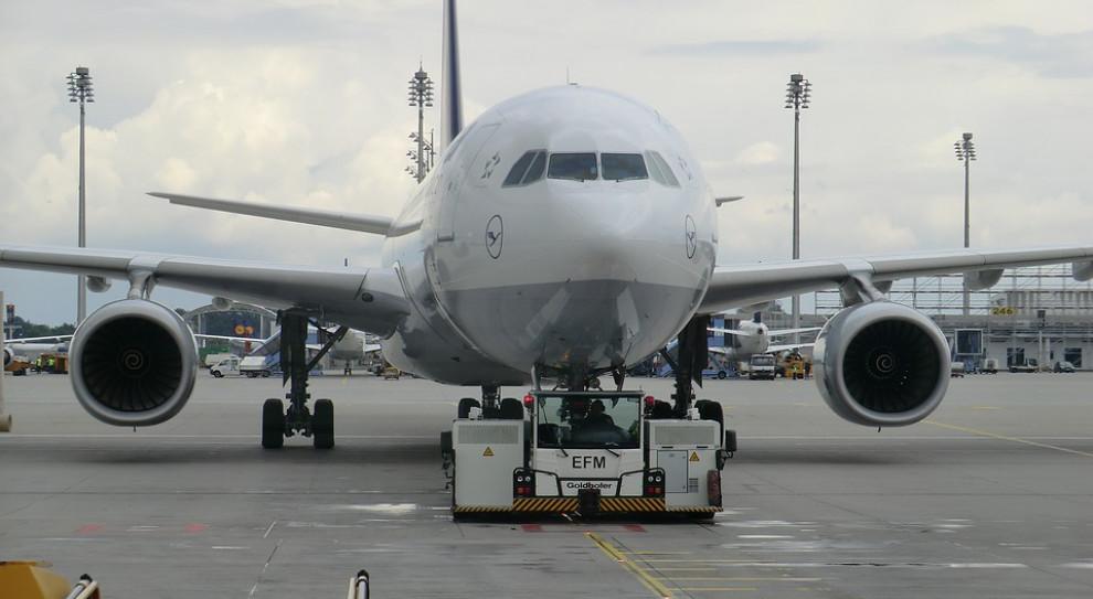 Dziesiątki odwołanych lotów z powodu strajku kontrolerów we Włoszech