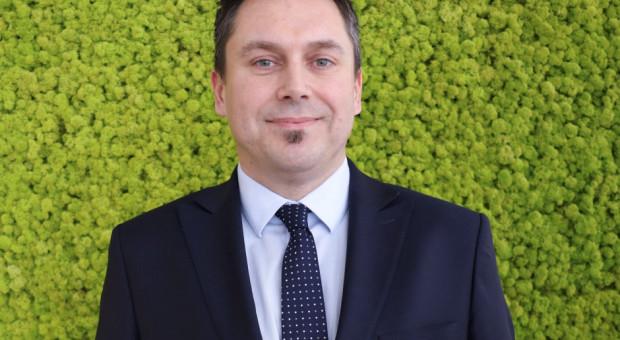 Michał Ulasiński dołącza do Cushman & Wakefield