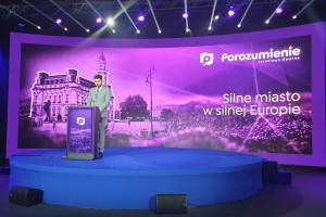 Banaszek: Deglomeracja jest niemożliwa bez silnej kadry urzędniczej