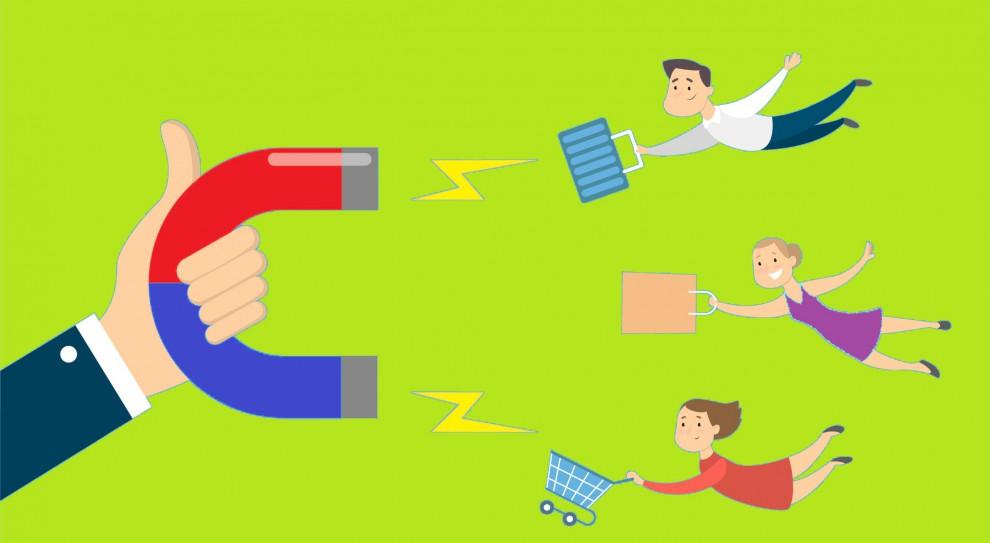 Coraz istotniejsza jest aktywność w mediach społecznościowych, a np. LinkedIn pełni kluczową rolę, zwłaszcza w przypadku stanowisk menadżerskich. (Fot. Shutterstock)