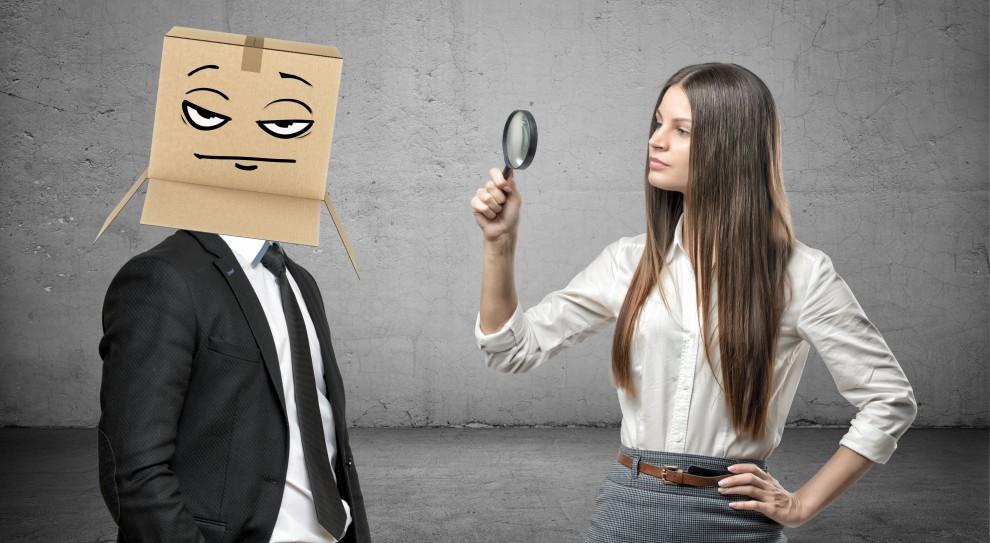 Ponad połowa badanych (52 proc., a wśród obecnych lub byłych pracowników - 71 proc.) jest zadowolona z przebiegu pracy zawodowej. (Fot. Shutterstock)