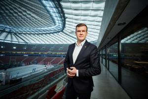 Minister sportu wyciąga dłoń do Agaty Wróbel