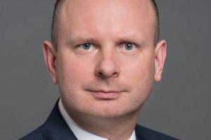 Adam Słowiński prezesem Arysta LifeScience Polska