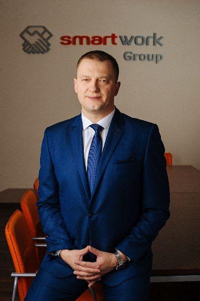 Mariusz Hoszowski (for. Smart Work/materiały prasowe)