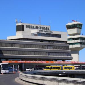 Konflikt płacowy trwa. Niemieckie lotniska strajkują
