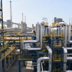 100 mln złotych na proekologiczne remonty koksownia w Zdzieszowicach