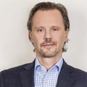Piotr Wielgomas, prezes BIGRAM
