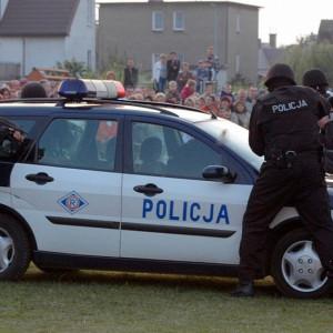 Opiniowania służbowe policjantów do zmiany