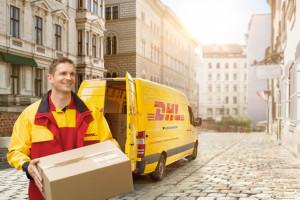 DHL rekrutuje. Zatrudni ponad 300 osób w Sosnowcu