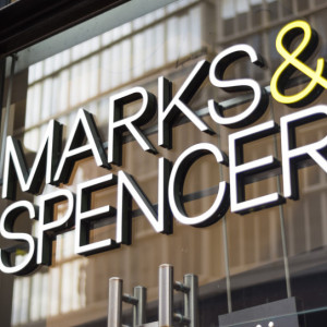 Marks & Spencer zamyka sklepy. Pracę straci 1 tys. osób
