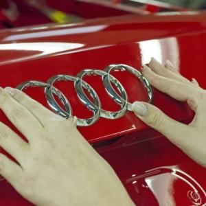 Widmo strajku krąży nad węgierskimi zakładami Audi