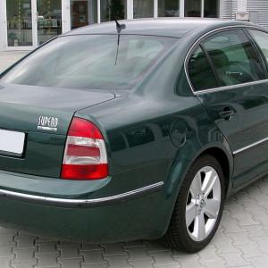 Skradziono samochód służbowy prezydent Zabrza