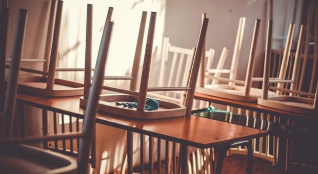 W tym regionie 26 proc. nauczycieli było nieobecnych w szkołach