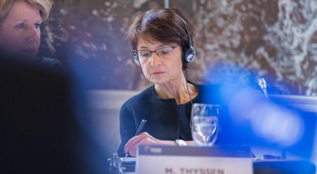 """Agencje zatrudnienia pisządo unijnej komisarz: """"Takie rozwiązanie uderzy w pracowników mobilnych"""""""