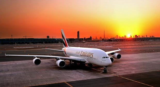 Linie Emirates potrzebują pracowników. Rekrutacja w Gdańsku, Poznaniu, Warszawie i Wrocławiu