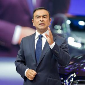 Obrońcy byłego prezesa Nissana walczą o jego zwolnienie z aresztu