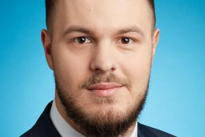 Bartosz Kopik dołącza do kancelarii Wolf Theiss
